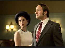 Mad Men:  What Happened?