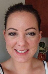 30 Days of Makeup - Day 10