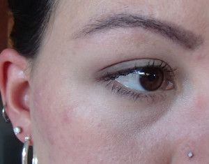30 Days of Makeup - Day 21