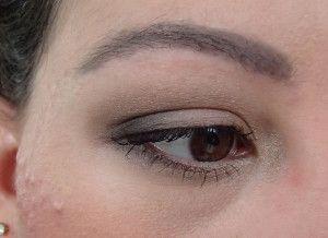 30 Days of Makeup - Day 26