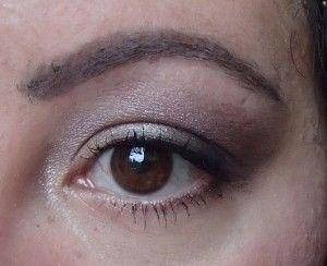 30 Days of Makeup - Day 27