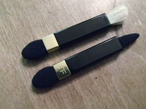 Tom Ford Quad Applicators
