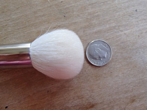Cheek Brush - Round