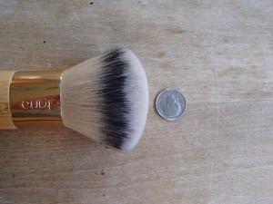 Cheek Brush - Bronzer
