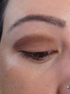 Laura Mercier Neutral Eye Tutorial