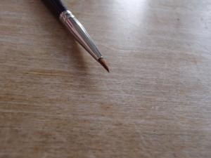 Eye Brushes: Script Liner