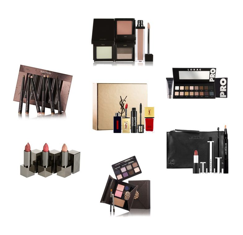 Gift Guide: Palettes & Sets