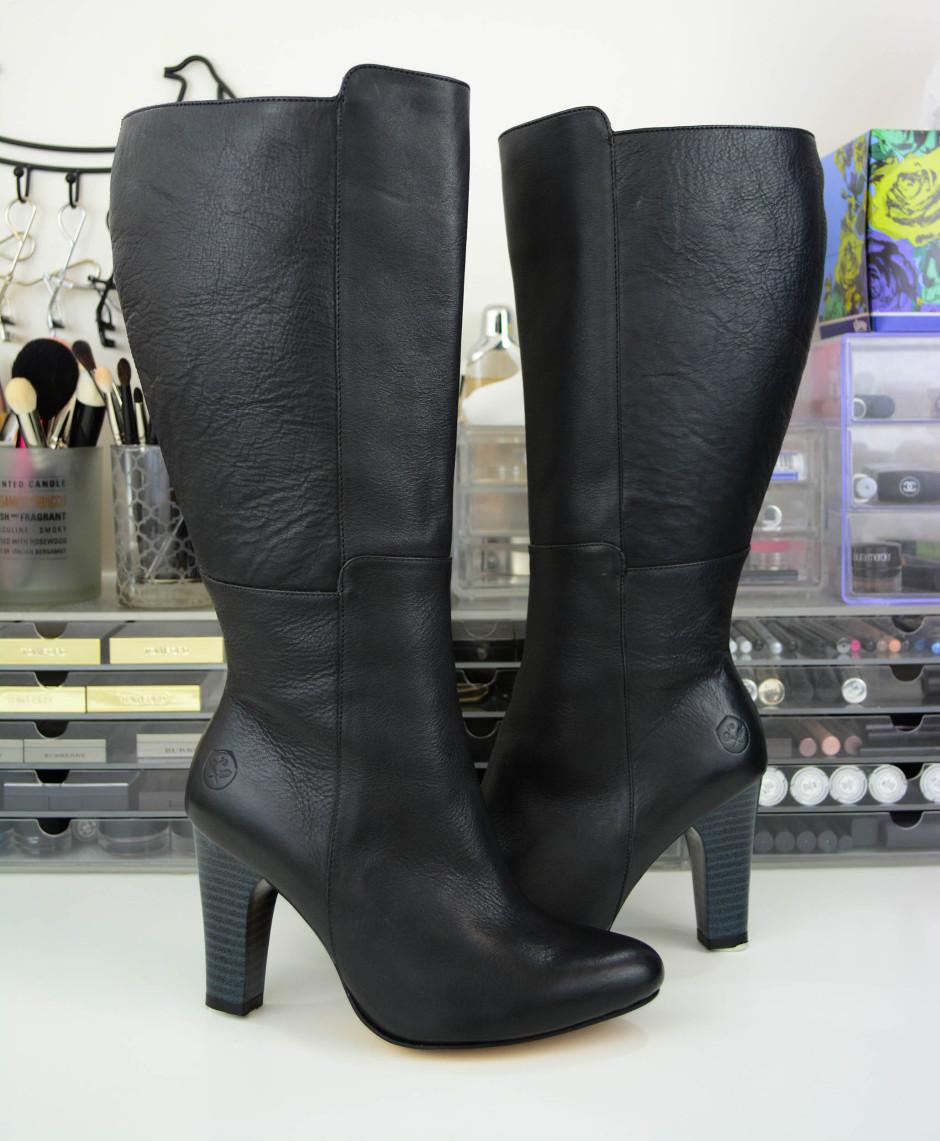 Poppy Barley Highline Boots