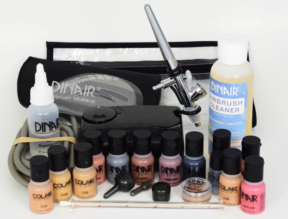Dinair Personal Pro Kit