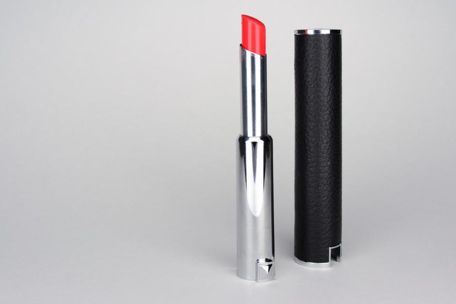Givenchy Le Rouge-A-Porter Vermillion Creation