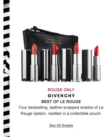 Sephora Epic Rewards - Givenchy