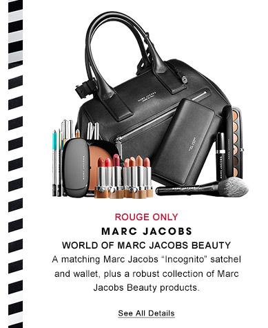 Sephora Epic Rewards - Marc Jacobs