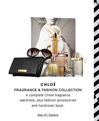 Sephora Epic Rewards - Chloe