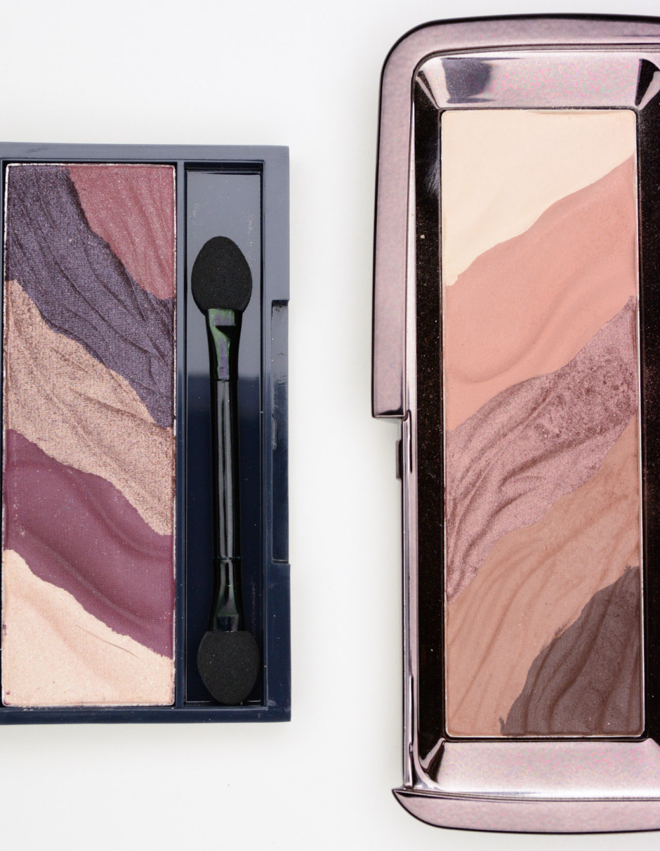 Ulta Artistry Kit vs Hourglass Modernist
