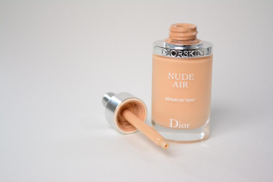 Dior Nude Air Serum