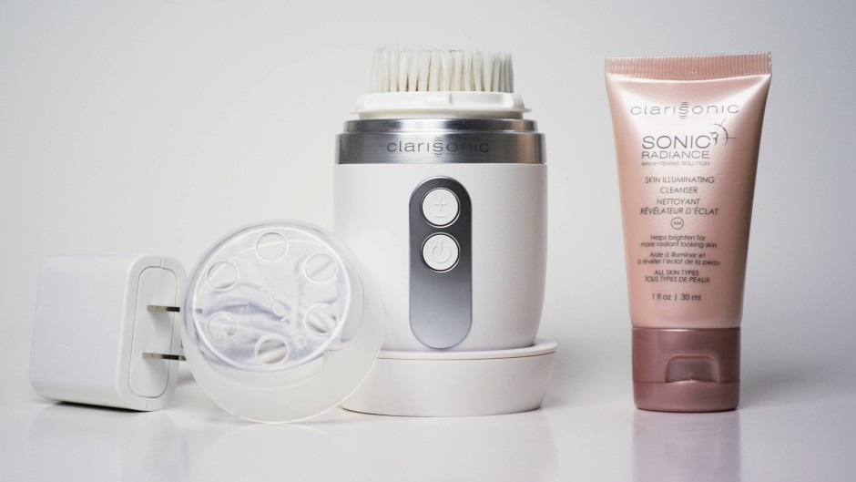 Review: Clarisonic Mia Fit
