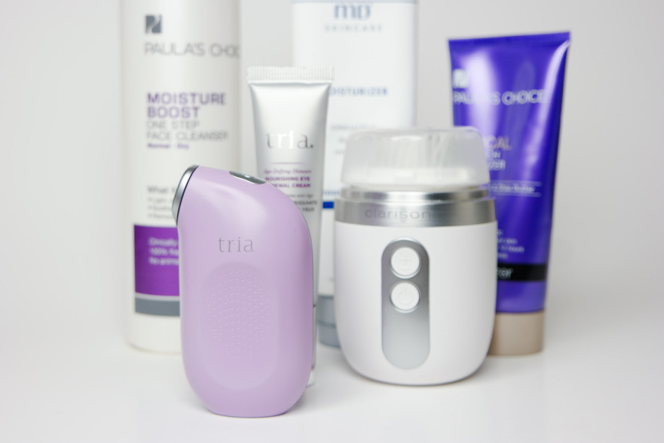 Tria Eye Wrinkle Correcting Laser Review