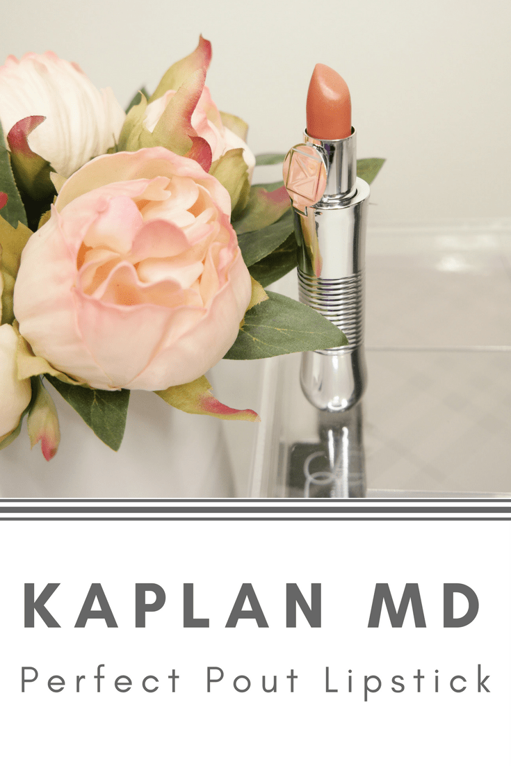 Kaplan MD Perfect Pout Lipstick Beverly