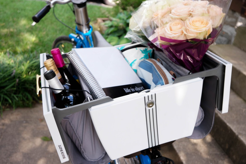 Chic Bike Accessories - Buca Boot