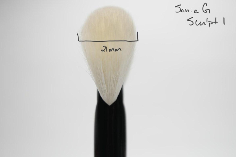 Sonia G Sculpt 1