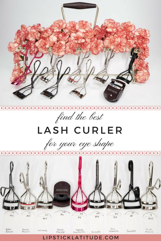Lash Curler Comparison