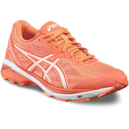 Asics-Women-s-GT-1000-5-Shoes-AW16-Stability-Running-Shoes-Coral-White-Peach-AW16-T6A8N-0601