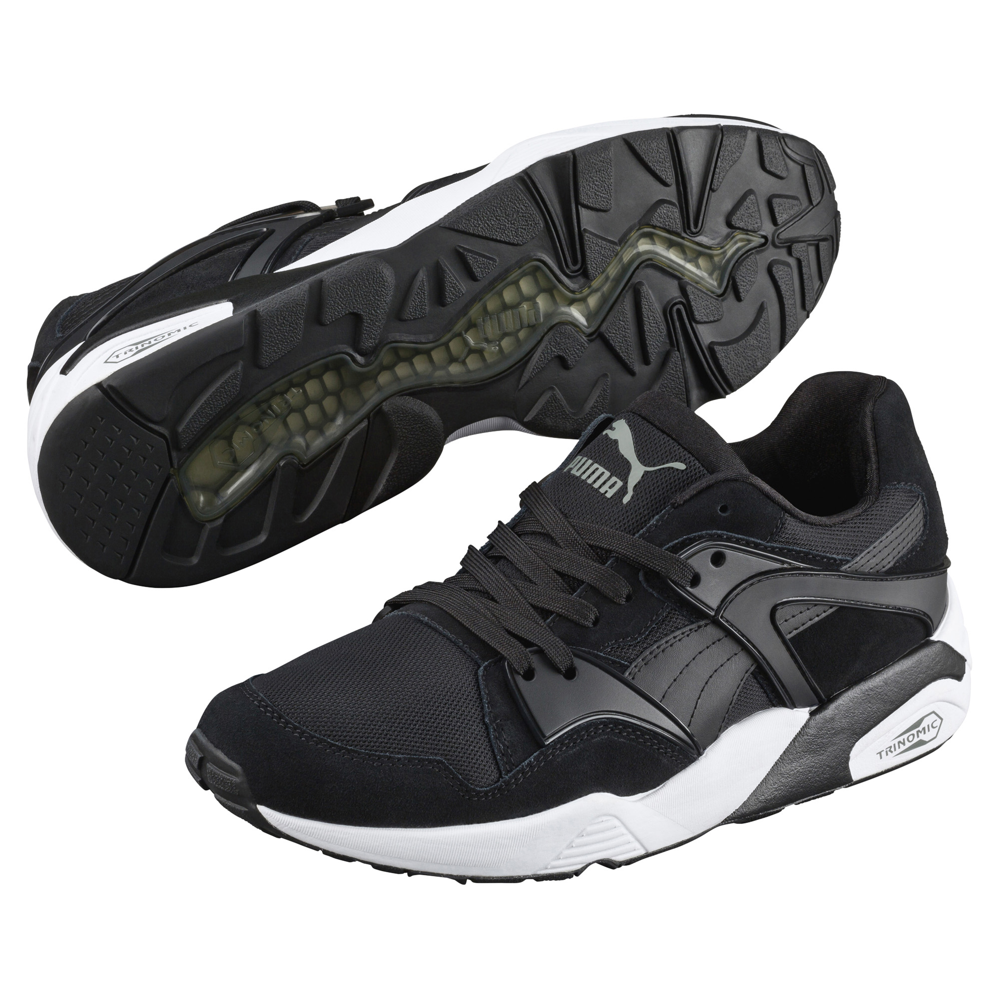 meilleure sélection a32e3 ff33e The New, Re-Imagined Puma Blaze Is The Future Icon ...
