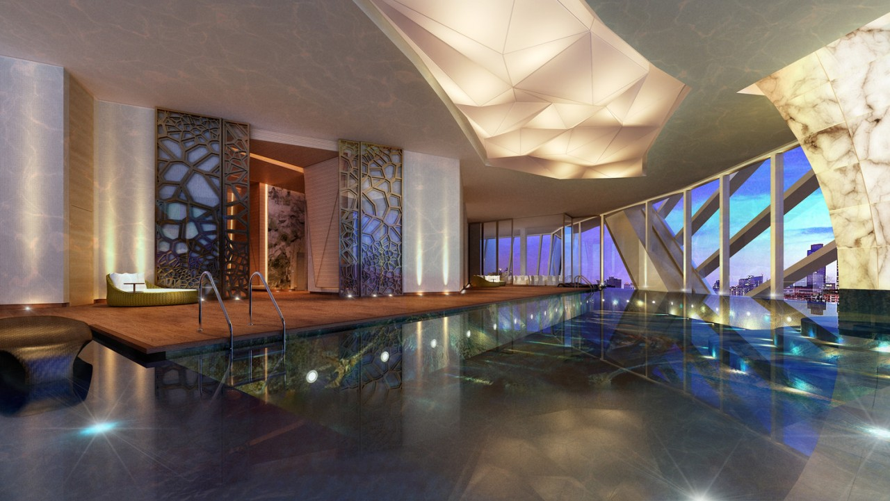 High End Eco Friendly Hotel Element Kuala Lumpur To Debut In March