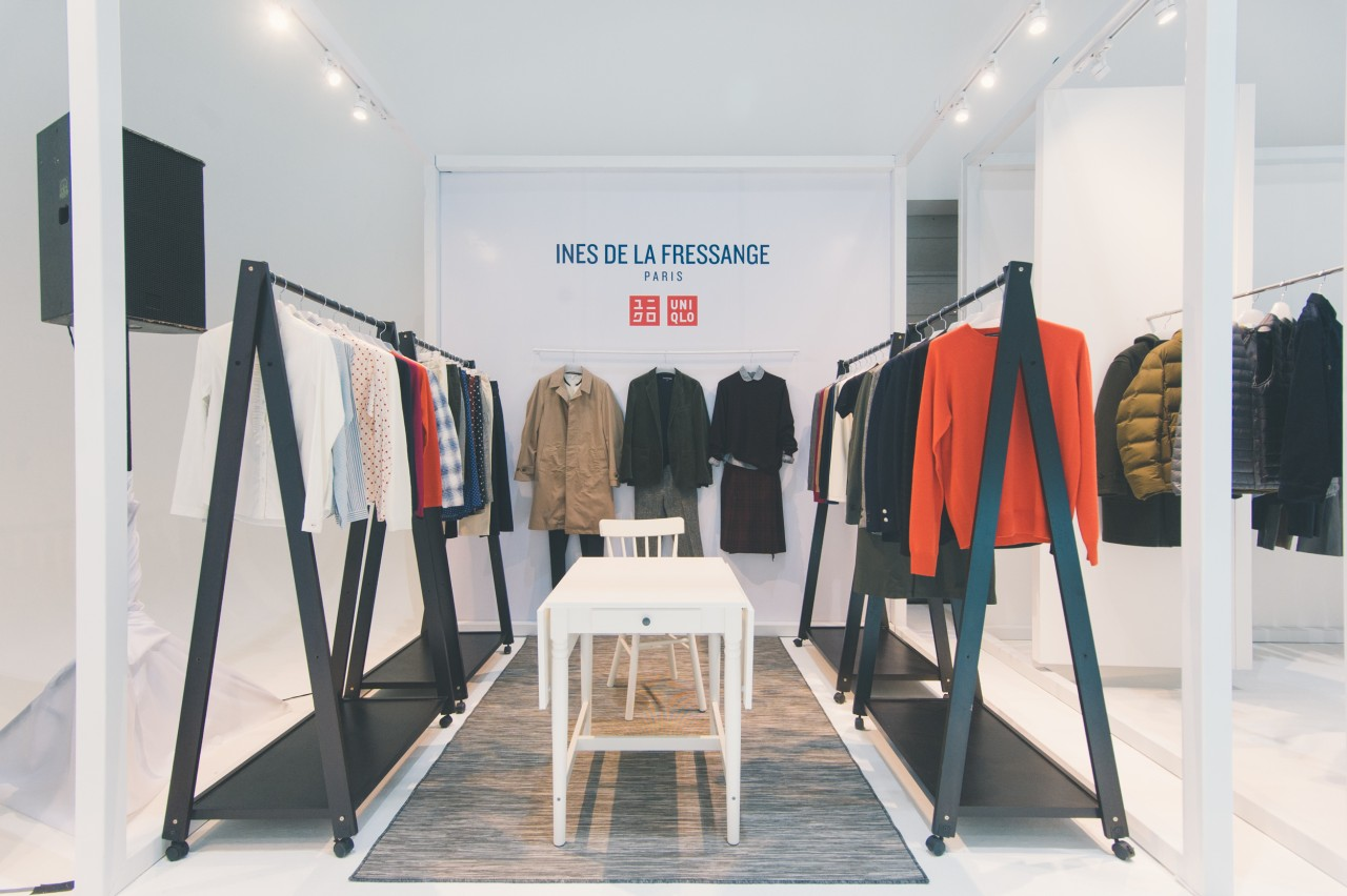 uniqlo celebrates everyday life with lifewear fall winter. Black Bedroom Furniture Sets. Home Design Ideas