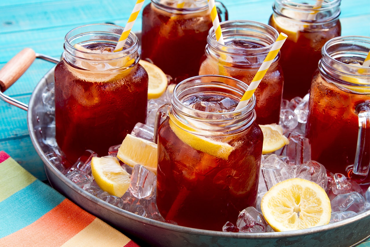 Image result for iced tea
