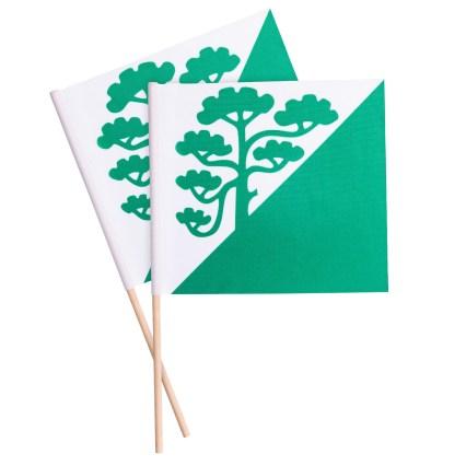 Omavalitsuse käsilipp