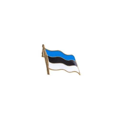 Rinnamärk Eesti lipp