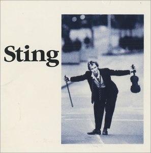 Sting+-+Englishman+In+New+York+-+3-+CD+SINGLE-226260