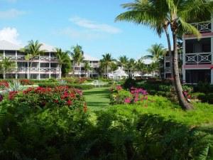 TCI Ocean Club 2011