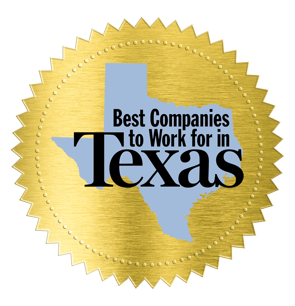 LiquidAgents Healthcare Earns 10th Spot on Texas Monthly's Best Companies to Work For in Texas List