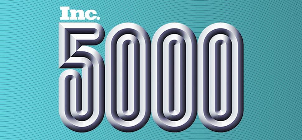 LiquidAgents Healthcare on the Prestigious Inc. 5000 List for 6th Time