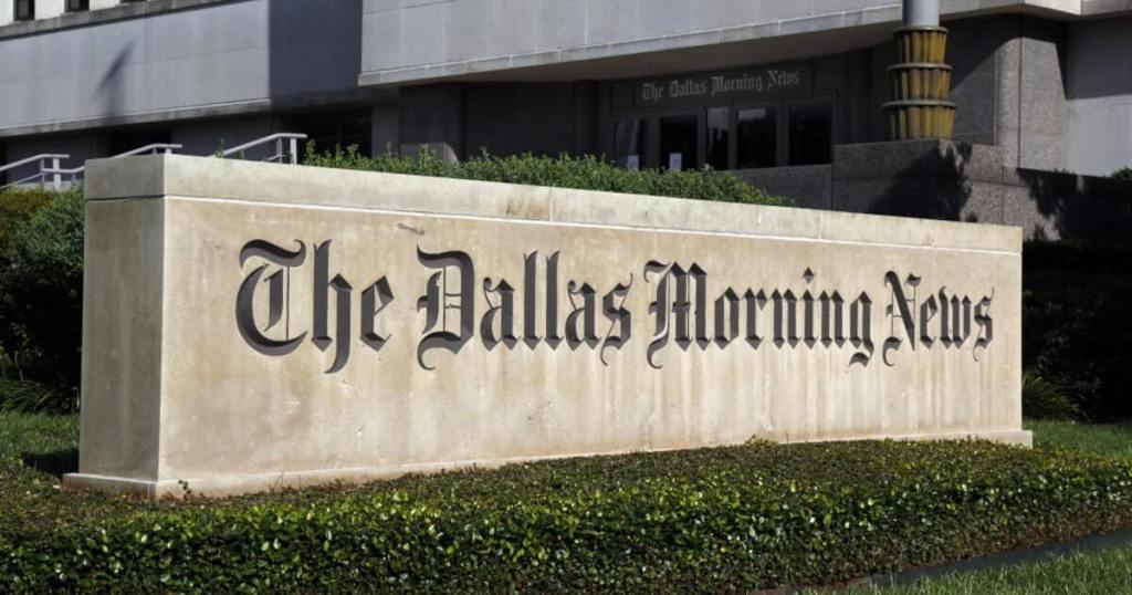 Dallas Morning News Announces LiquidAgents Healthcare a Top Workplace for 2017