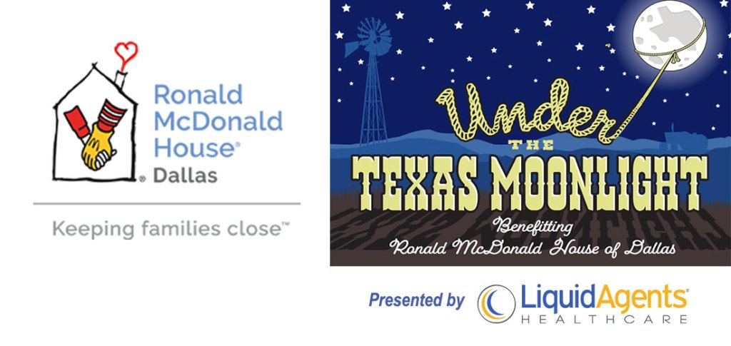 Annual Gala Supporting Ronald McDonald House of Dallas Set for March 30