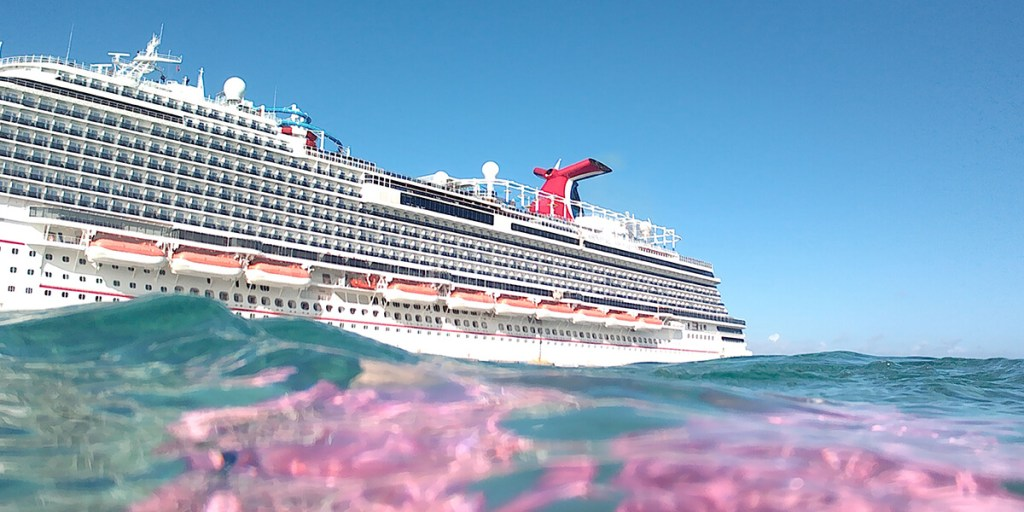 Take a Travel Nursing Assignment with Us After TravCon, Get a 7-Day Cruise for Two!