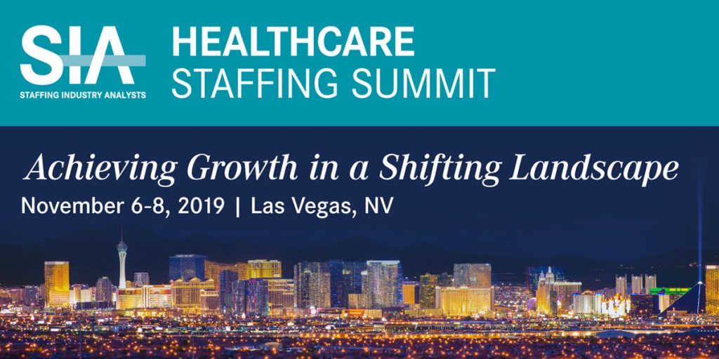 LiquidAgents CEO to Speak on the Keynote Panel at SIA's Healthcare Staffing Summit