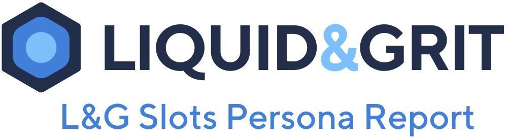 Slots Persona Report Q1 2019