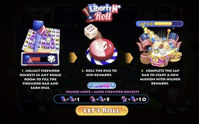 Casino Report: July 2019