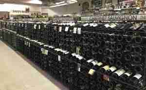 Wines at Liquid Assets