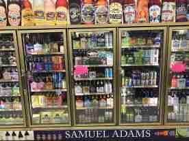 Beer Coolers at Liquid Assets