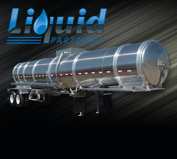 DOT407 Crude Oil Transport Trailer