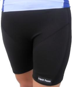 women's 3mm wetsuit shorts