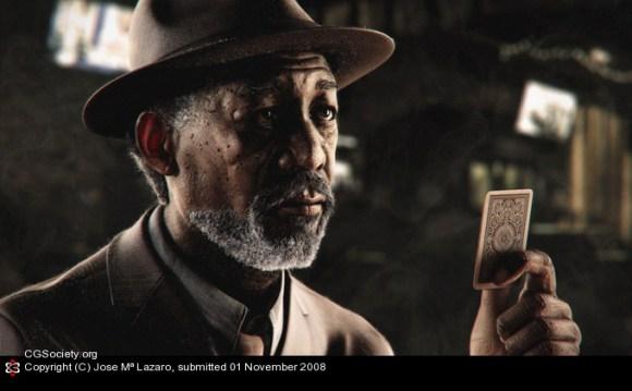 Last Move by Jose Lazaro