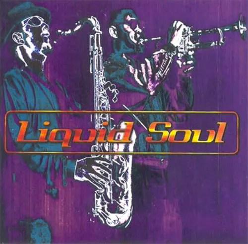 Liquid Soul Debut Album