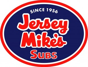 Jersey Mike, Client Logo, Security, Greenville, South Carolina
