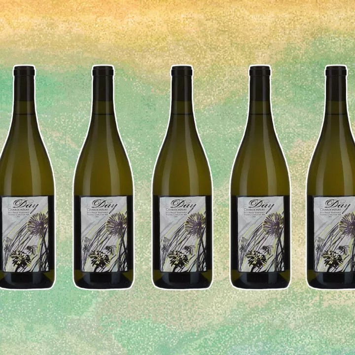 Day Wines Belle Pente Vineyard